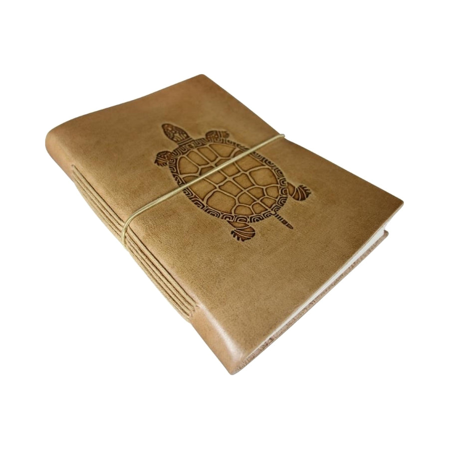 Leather Turtle Journal