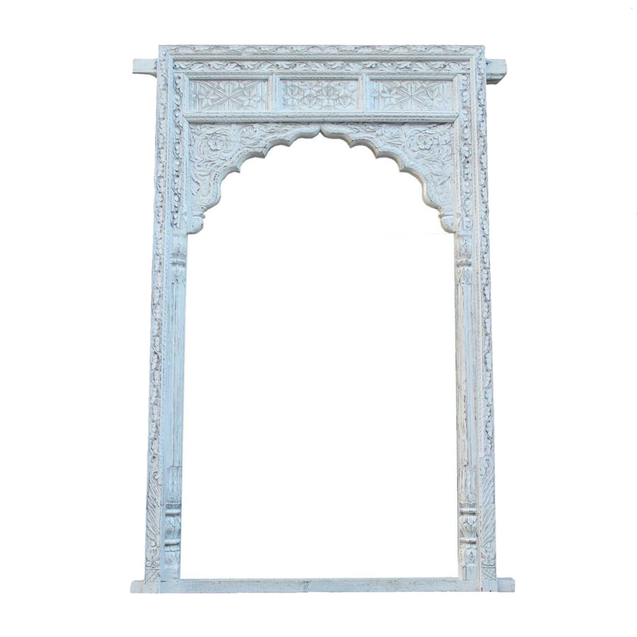 Indian White Arch Timber