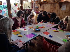 Professional Development Day, Diploma, Certificate III, Early Childhood Education, Child care, Childcare, Early Learning, Steiner, Waldorf Education, Steiner School, Rudolf Steiner Seminar, Montessori