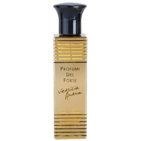 Profumi del Forte - Versilia Aurum fragrance samples