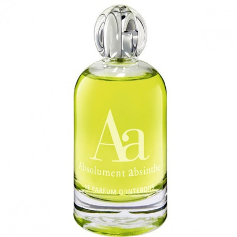 Absolument Parfumeur - Absolument Absinthe fragrance samples