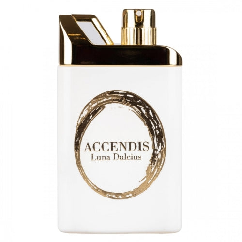 Accendis - Luna Dulcius fragrance samples