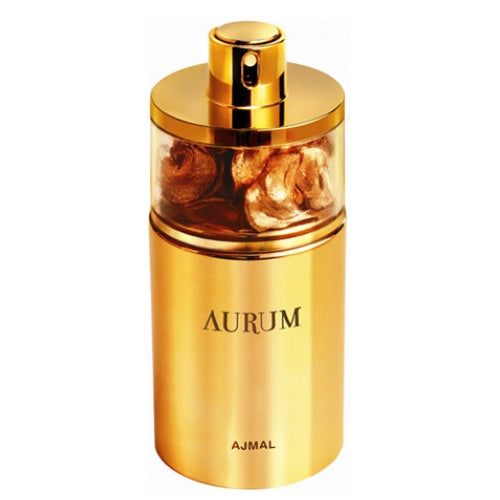 Ajmal - Aurum fragrance samples