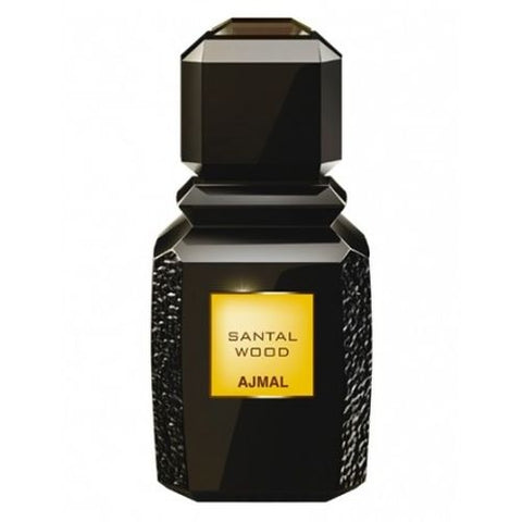 Ajmal - Santal Wood fragrance samples