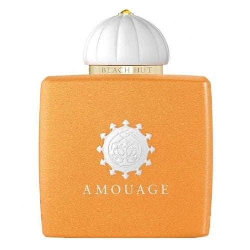 Amouage - Beach Hut for woman fragrance samples