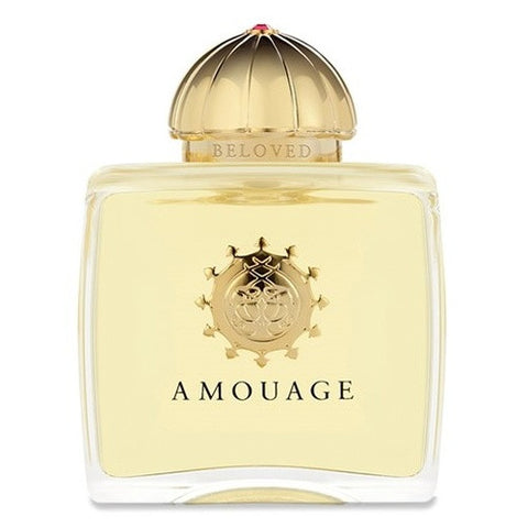 Amouage - Beloved for woman fragrance samples