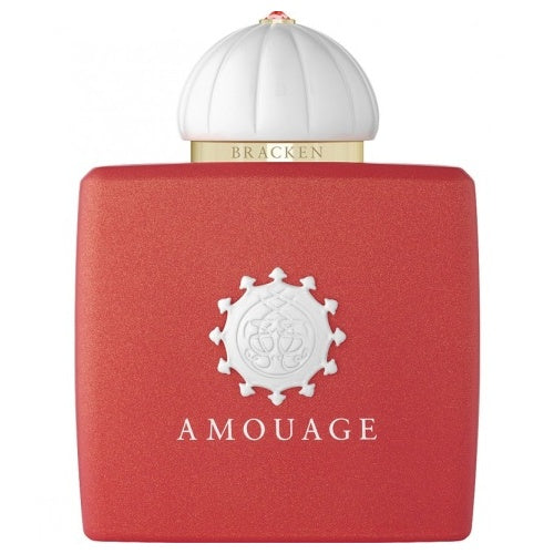 Amouage - Bracken for woman fragrance samples