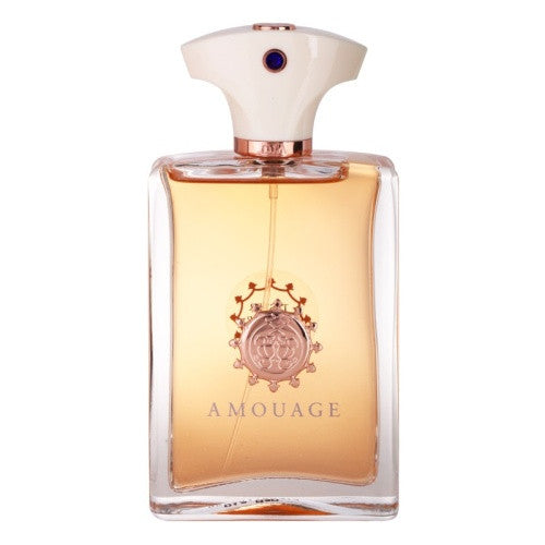 Amouage - Dia for man fragrance samples