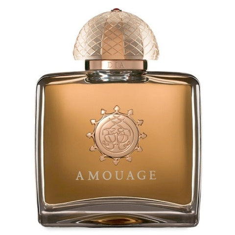 Amouage - Dia for woman fragrance samples