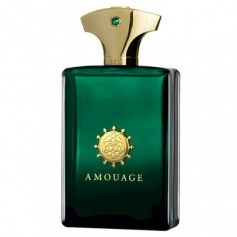 Amouage - Epic for man fragrance samples