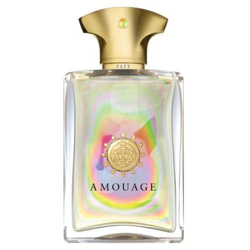 Amouage - Fate for man fragrance samples