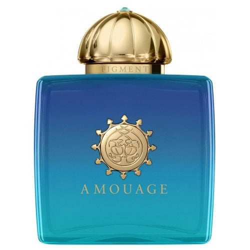 Amouage - Figment for woman fragrance samples