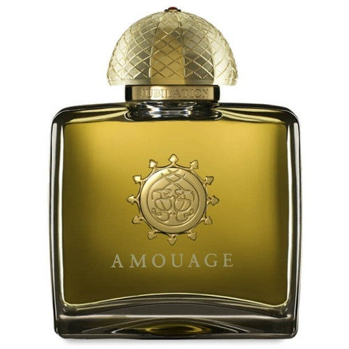 Amouage - Jubilation 25 for woman fragrance samples