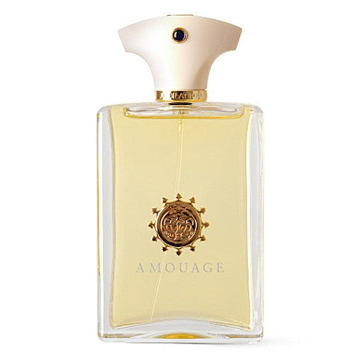 Amouage - Jubilation XXV for man fragrance samples
