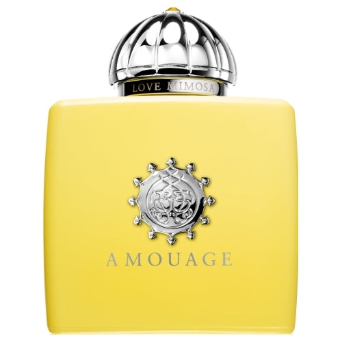 Amouage - Love Mimosa for woman fragrance samples