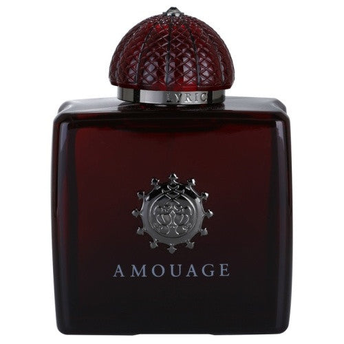 Amouage - Lyric for woman fragrance samples