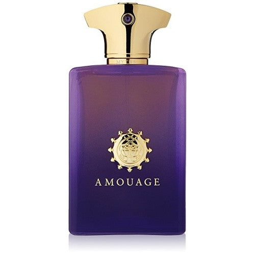 Amouage - Myths for man fragrance samples