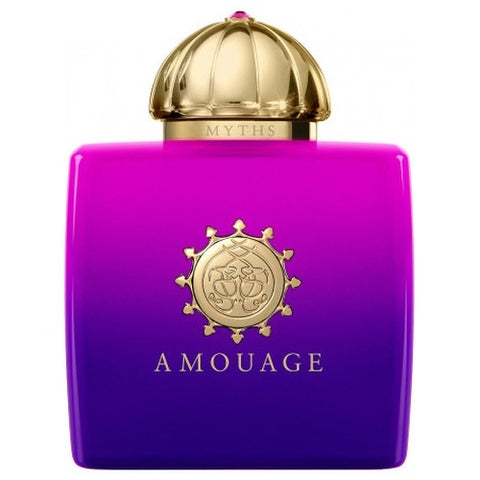 Amouage - Myths for woman fragrance samples