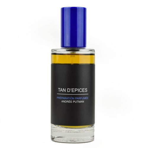 Andree Putman - Tan D'Epices fragrance samples