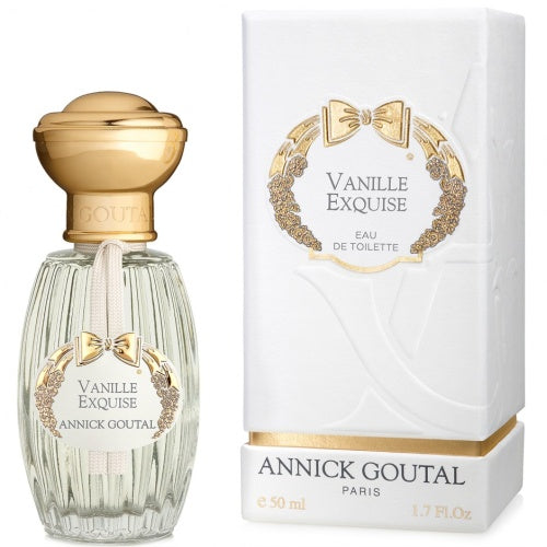 Annick Goutal - Vanille Exquise fragrance samples