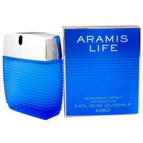 Aramis - Aramis Life fragrance samples - Vintage
