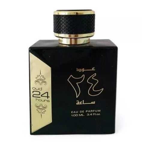 Ard Al Zaafaran - Oud 24 Hours fragrance samples