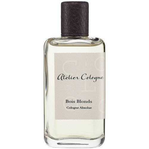Atelier Cologne - Bois Blonds fragrance samples