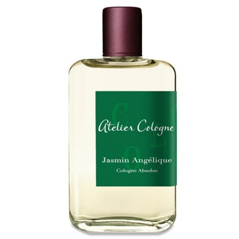 Atelier Cologne - Jasmin Angélique fragrance samples