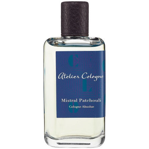Atelier Cologne - Mistral Patchouli fragrance samples