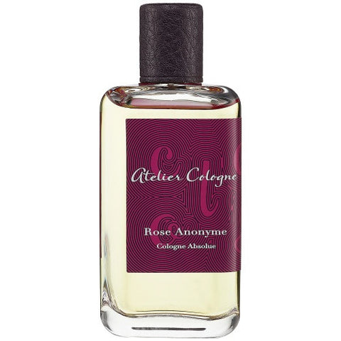 Atelier Cologne - Rose Anonyme fragrance samples