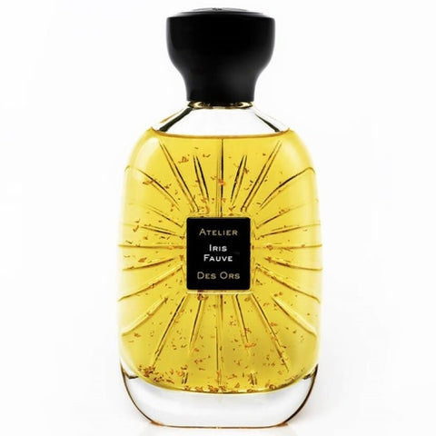 Atelier des Ors - Iris Fauve fragrance samples