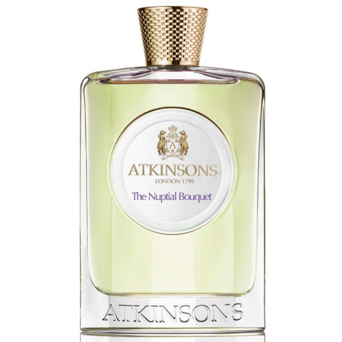 Atkinsons - The Nuptial Bouquet fragrance samples
