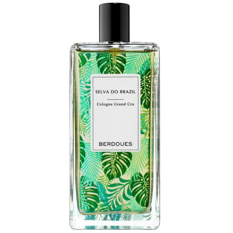 Berdoues - Selva do Brazil fragrance samples