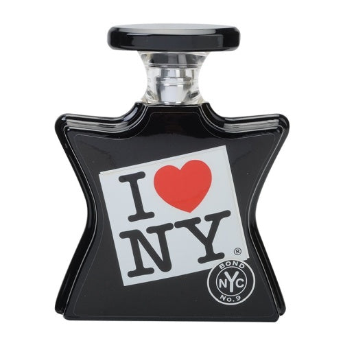 Bond No.9 - I Love New York for All fragrance samples