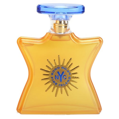 Bond No.9 - Fire Island fragrance samples