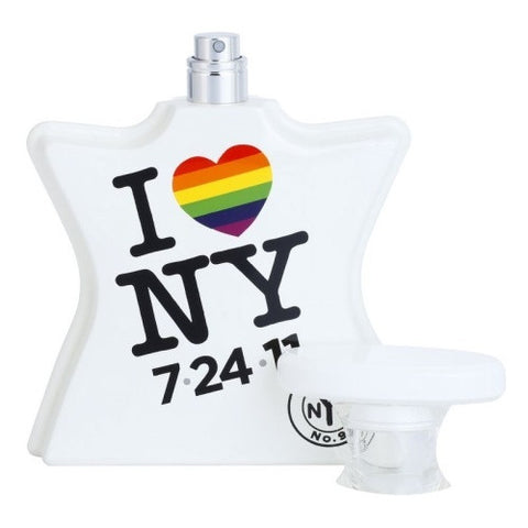 Bond No.9 - I Love New York for Marriage Equality fragrance samples