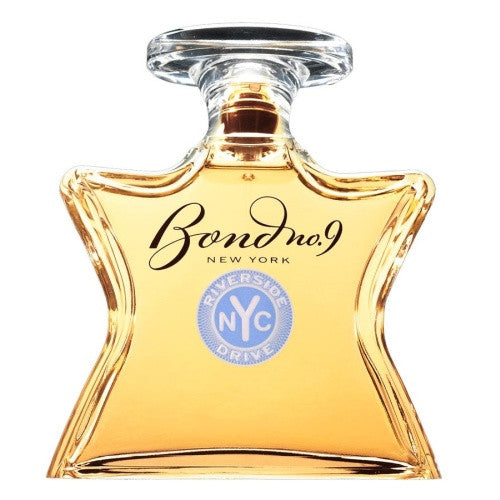 Bond No.9 - Riverside Drive fragrance samples