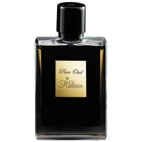 By Kilian - Pure Oud fragrance samples