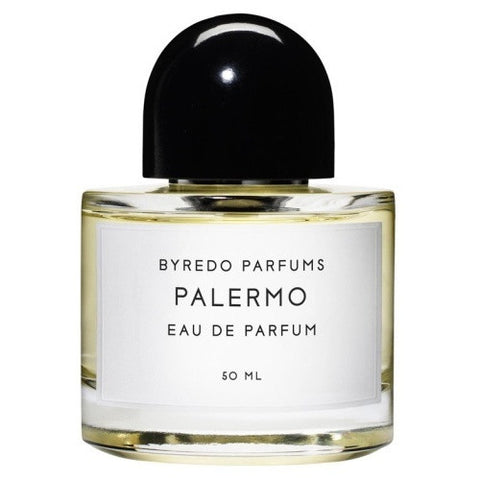 Byredo - Palermo fragrance samples