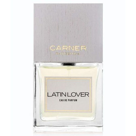 Carner Barcelona - Latin Lover fragrance samples