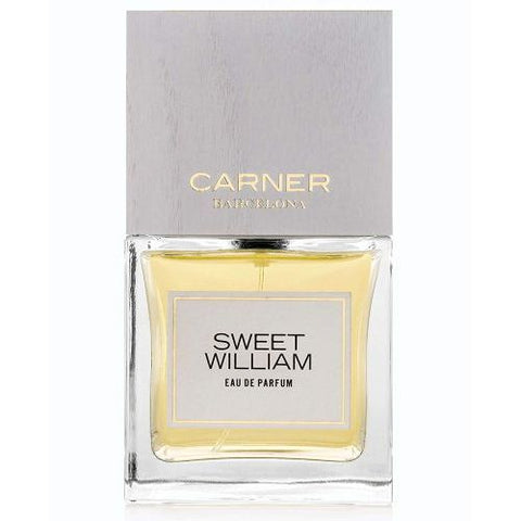 Carner Barcelona - Sweet William fragrance samples