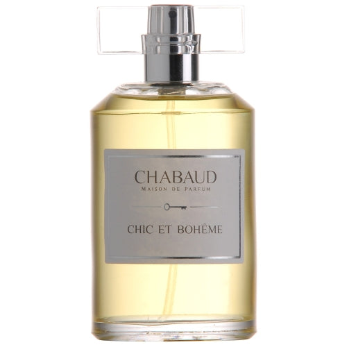 Chabaud - Chic et Boheme fragrance samples