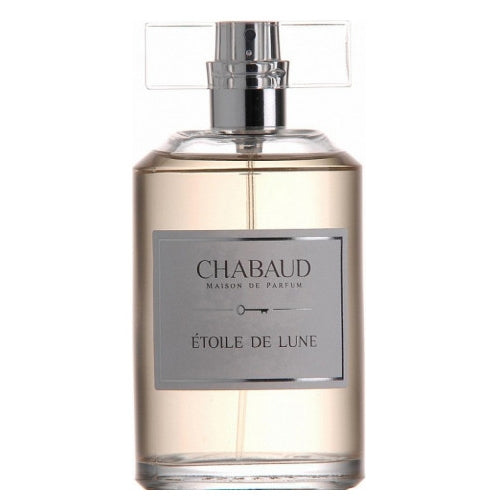 Chabaud - Etoile de Lune fragrance samples