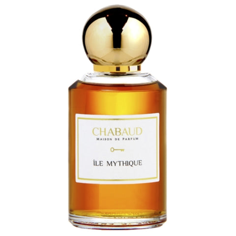 Chabaud - Ile Mythique fragrance samples