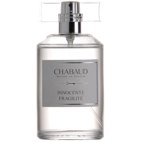 Chabaud - Innocente Fragilite fragrance samples