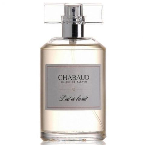 Chabaud - Lait de Biscuit fragrance samples