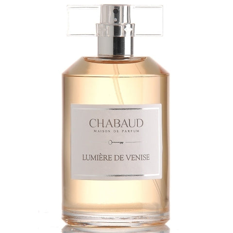 Chabaud - Lumiere de Venise fragrance samples