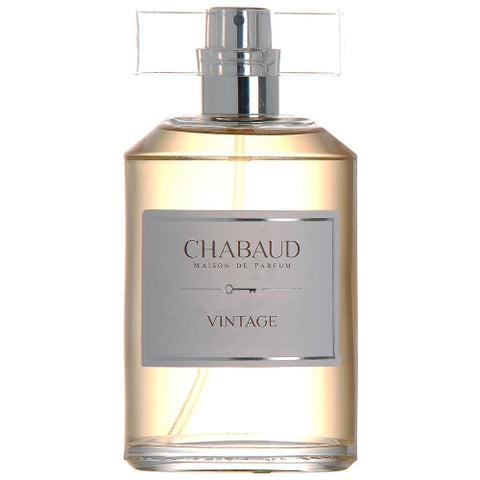 Chabaud - Vintage fragrance samples