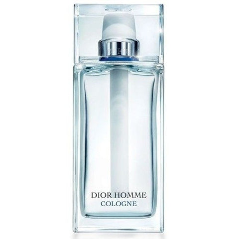 Christian Dior - Dior Homme Cologne 2013 fragrance samples