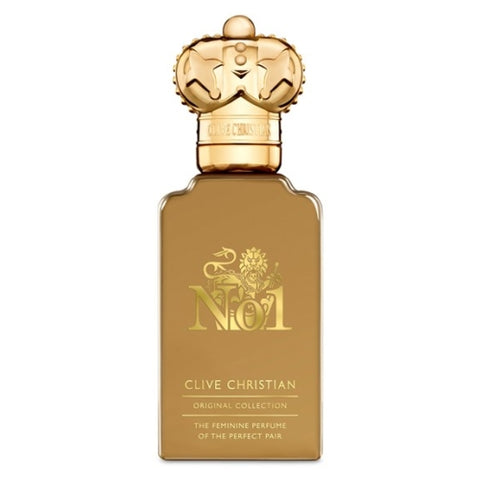 Clive Christian - No.1 for woman fragrance samples
